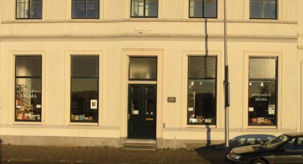 Atelier Loes Jongkind