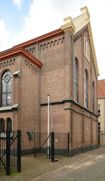 Stadswandeling Joods Zutphen