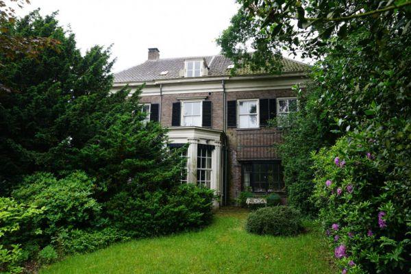 Huis Alpha - Vereniging Hendrick de Keyser