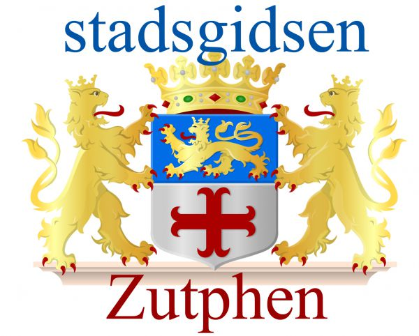 Rondleidingen religieus erfgoed door de Stichting Stadswandelingen en Arrangementen Zutphen