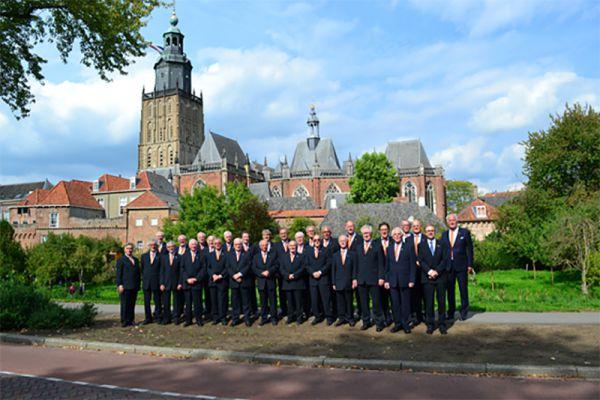 Koninklijk Zutphens Mannenkoor