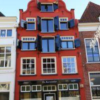 Pakhuis De Biervoerder, anno 1629