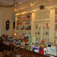 Museumwinkel 't Snoepje