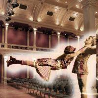 Rollerdisco, circus, picknick, muziek, puzzelen en historie in de Buitensociëteit