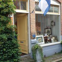 Collectie Willem van Buuren